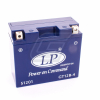 Landport YT12B-4 / GT12-B4 (YT12B-BS) 12V/10AH DIN51291/51290/51201 GEL Batterie 150x69x130mm
