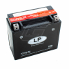 Landport YTX20-BS DIN51892 AGM-BATTERIE 175x87x155mm