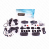 "Bikecomm Intercom/Gegensprechanlage/Headset ""Aloha"" double model"