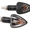 Lampa Focal, Blinker - 21W, carbon Set E geprüft