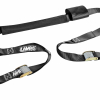 Lampa Handle-Cuffs, handlebar fit tie-down strap